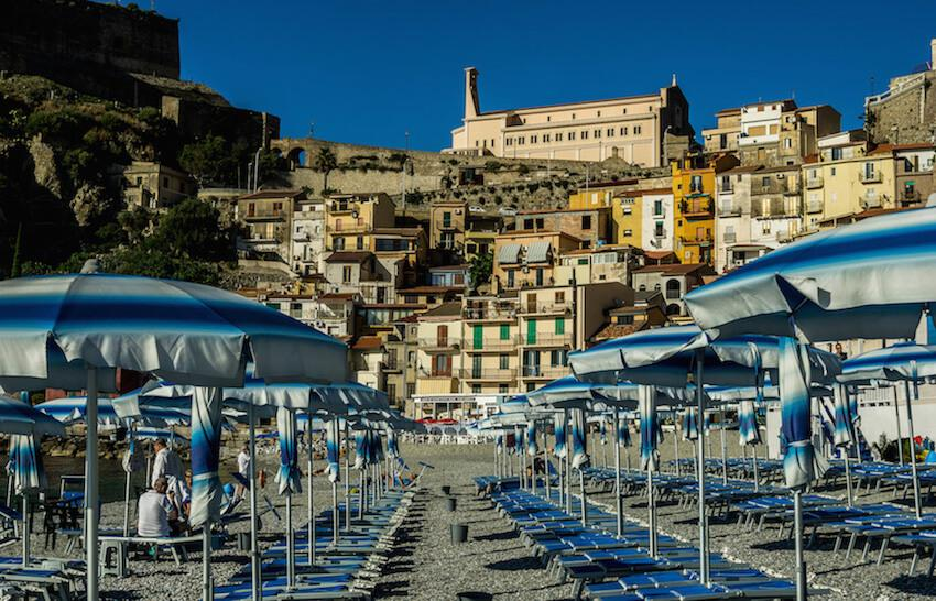 Scilla Calabria: Italy without the Crowds