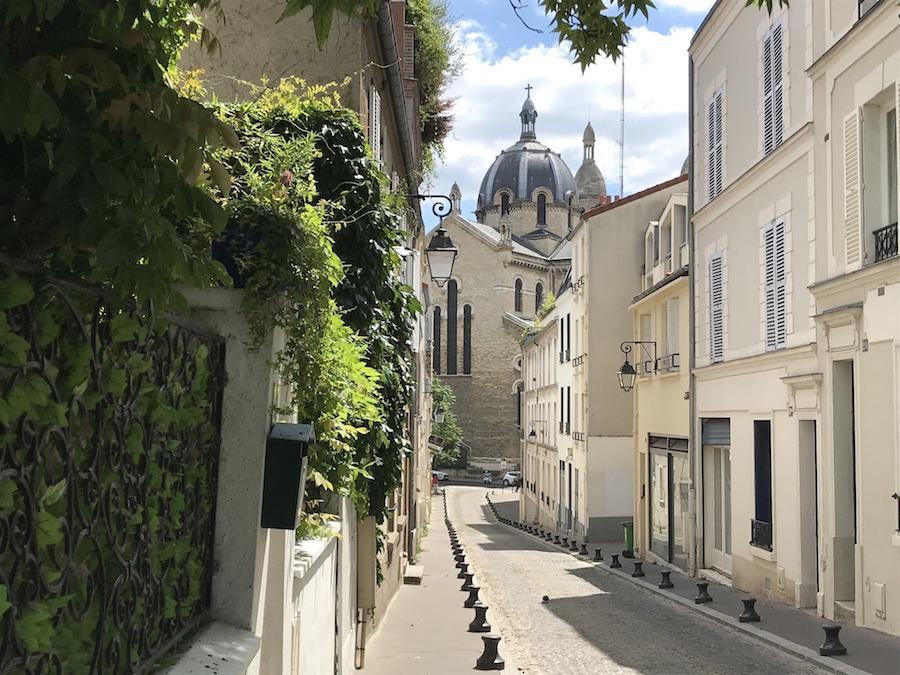 La Butte aux Cailles | Off The Beaten Path Paris